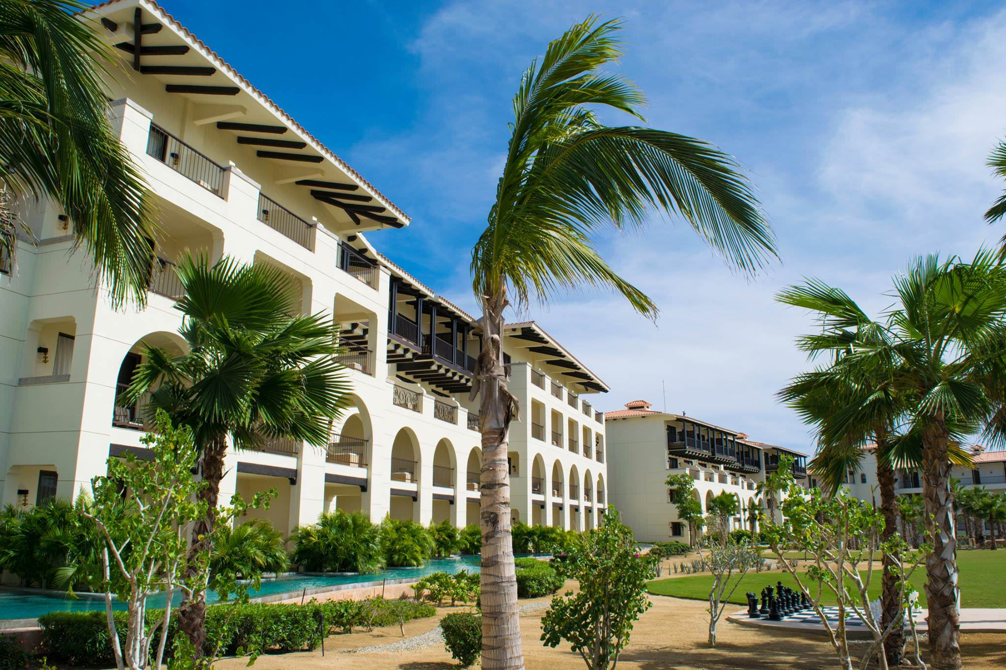 Secrets Puerto Los Cabos Golf and Spa