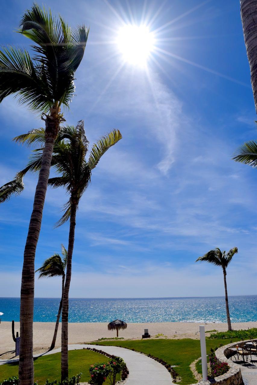 Dreams Los Cabos