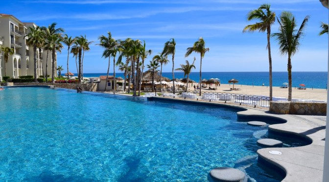 10 Photos that prove Dreams Los Cabos is better than ever.